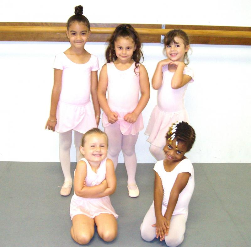 Fairy Princess Ballet Camp Cleveland Ohio
